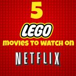 LEGO Movies on Netflix #NetflixKids #EverythingIsAwesome