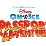 Disney On Ice: Passport to Adventure Comes to St. Louis! #STL