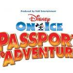 Disney On Ice: Passport to Adventure Comes to St. Louis! #STL
