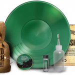 Pay Dirt Gold Company #1 Gold Rush Panning Kit Review!