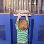 Playing Musical Instruments is a Great Activity for Children