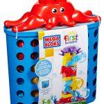 Mega Bloks First Builders Build 'n Splash Toy {Review + Giveaway} #FirstBuilders