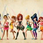 Disney's The Pirate Fairy Dolls, Books, Toys & Release Date! #PirateFairyBloggers