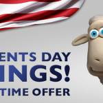 Serta Mattresses President's Day Sale