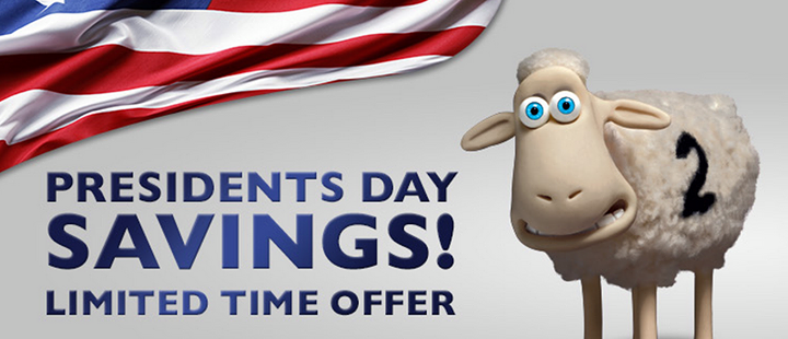 Serta Mattress President's Day Sale
