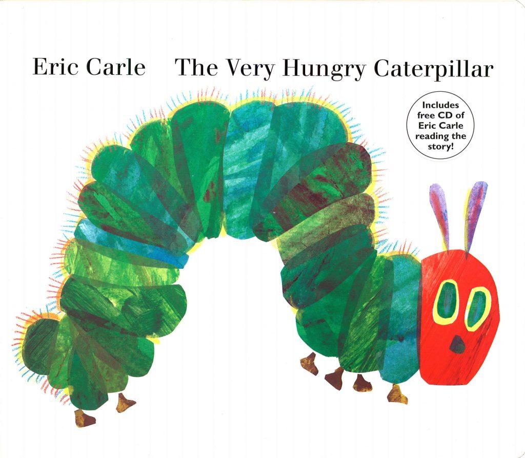 TheVeryHungryCaterpillar