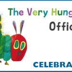 Celebrating The Very Hungry Caterpillar's 45th Anniversary {Giveaway}