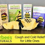 Natural Cough and Cold Relief for Children#ZarbeesCough #MC