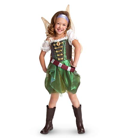 zarina costume