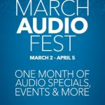 Tune in to the Best Buy Audio Fest