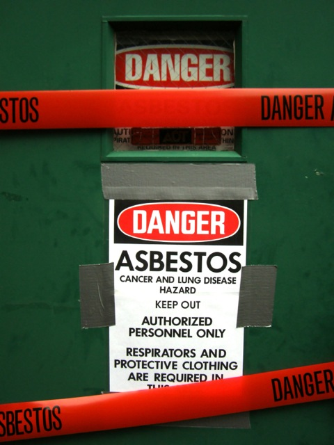 Cancer caused by Asbestos   Superior Cleaning and Restoration