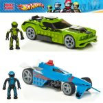 Mega Bloks Hot Wheels™ Speedsters Giveaway #HotWheels