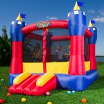 Magic Castle Bounce House Giveaway
