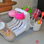 Keep Your Bottles & Sippy Cups Organized with Playtex {Giveaway}