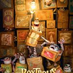 Dare to be Square! THE BOXTROLLS in Theaters September 26th!