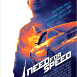 NEED FOR SPEED: Opens Today! Hot Cars & Beautiful Crashes {Review} #NFSmovie