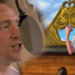 The Young Captain Hook! A Look Behind the Scenes w/ Tom Hiddleston! #PirateFairyBloggers