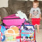 Tips on Taking a Road Trip with Kids