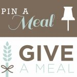 Land O' Lakes and Feeding America Team Up: Pin a Meal and Give a Meal! #GiveAMeal