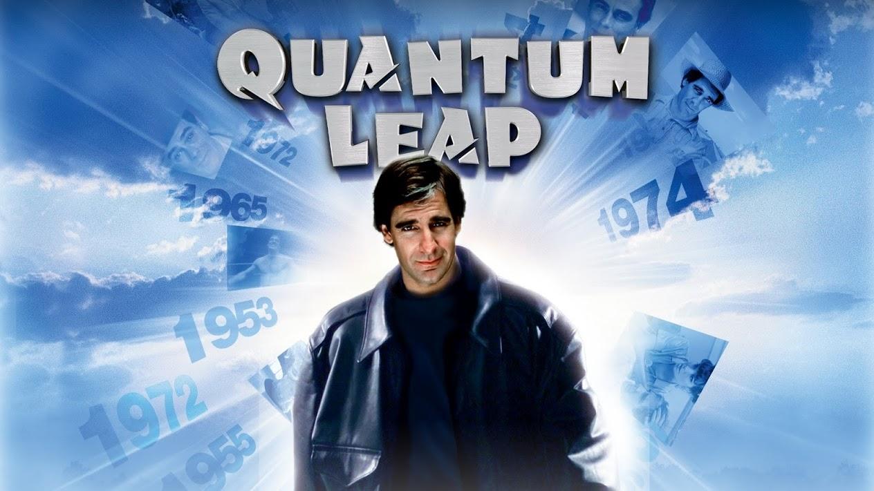 quantum leap photo - photo #11