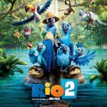 It's On In The Amazon: #Rio2 Trailer