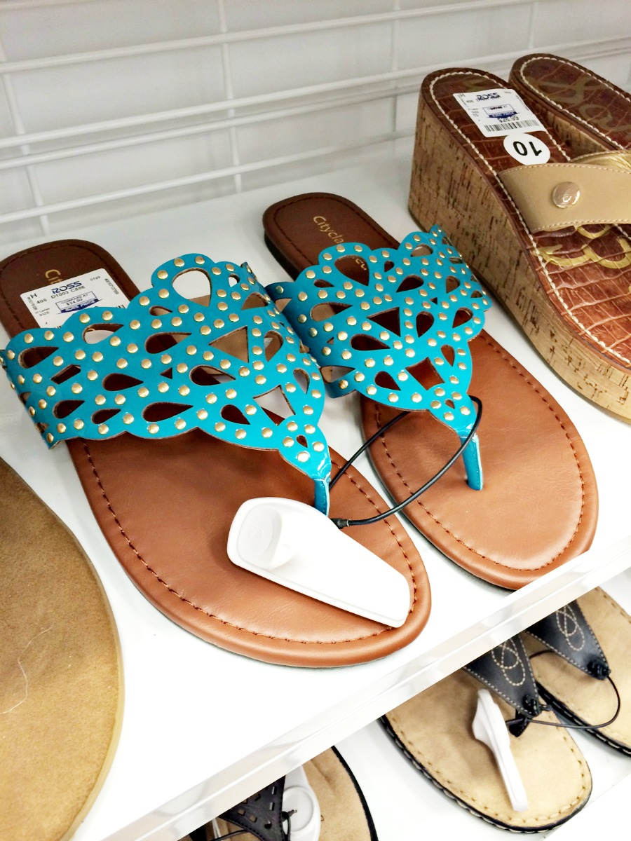 Spring Shoes at Ross Dress For Less