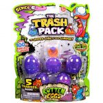 The Trash Pack Eggstinct Trash for the Easter Basket! {Giveaway}