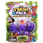 The Trash Pack Eggstinct Trash for the Easter Basket! {Giveaway}