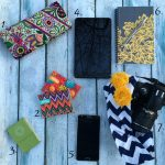 What To Pack in Your Bag for a Blogging Conference