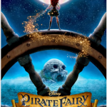 Giveaway! The Pirate Fairy Blu-ray / DVD + Digital Copy #PirateFairyBloggers