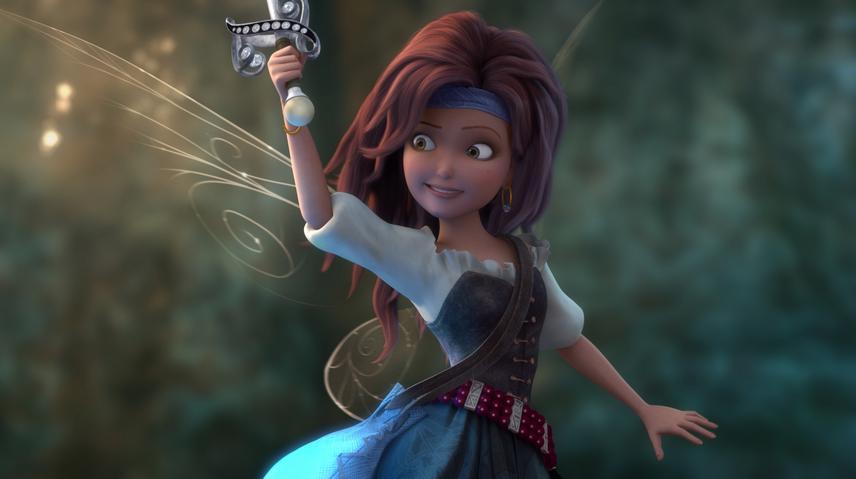 zarina fairy