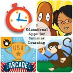 5 Android Apps for Summer Learning  #VZWBuzz