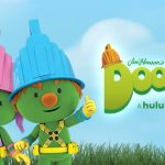 New Kid's Show: Doozers on Hulu Plus {Giveaway} #Doozers