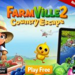 Sponsored Video: Take an Escape with Farmville 2: Country Escape