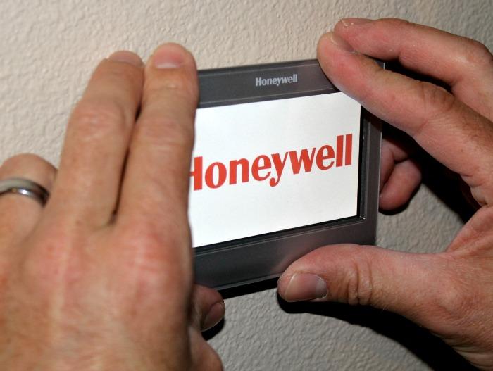 Honeywell 2