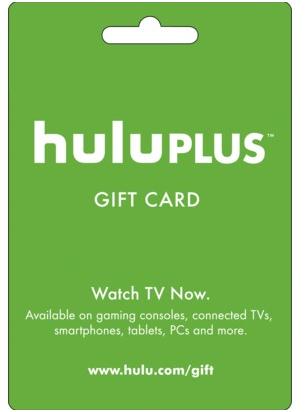 HuluGiftSubscription
