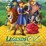 Legends of Oz: Dorothy's Return In Theaters May 9th! {Giveaway} #LegendsofOz