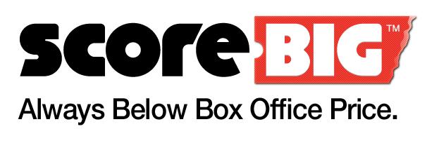ScoreBig.com Logo