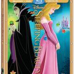 Sleeping Beauty Diamond Edition Blu-ray: Available October 7th!