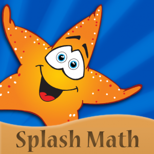 Splash Math App