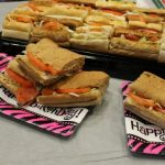 Birthday Parties with Subway Catering! Order NOW & get $10 off at Party City!