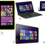 Tech Gifts for Mom: Nokia Phone & Tablet Prize Pack Giveaway! #WindowsChampions