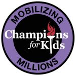Simple Giving with Champions for Kids: Donating Breakfast Goods #SIMPLEGiving