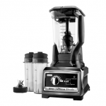 Rule the Kitchen with the Ninja Ultima Blender: Fresh Salsa Recipe
