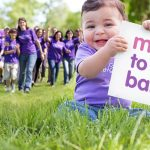 I Marched for Babies at the March of Dimes 5K in St. Louis! #TeamKmart #Sponsored #MC