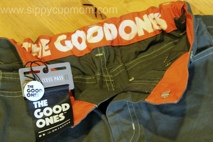 the good ones waistband
