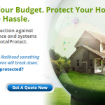 Protect your Home with TotalProtect Home Warranty!