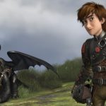 Watch the First 5 Minutes of How to Train a Dragon 2 + Giveaway! #HTTYD2
