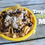 Tropical Sunshine Mix Recipe