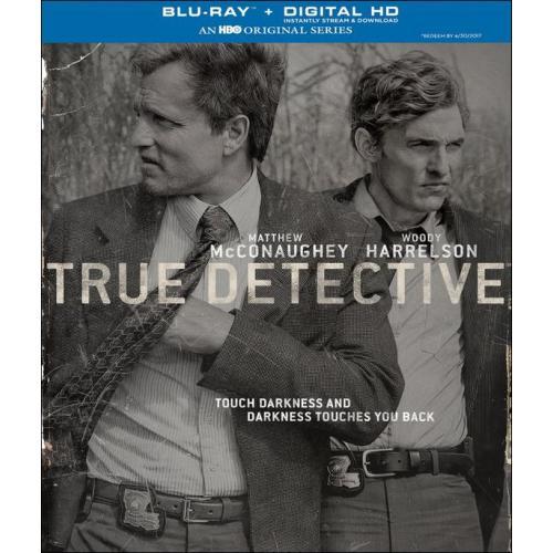 True Detective Image